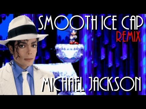 Michael Jackson - Smooth Criminal(Ice Cap Zone Remix)