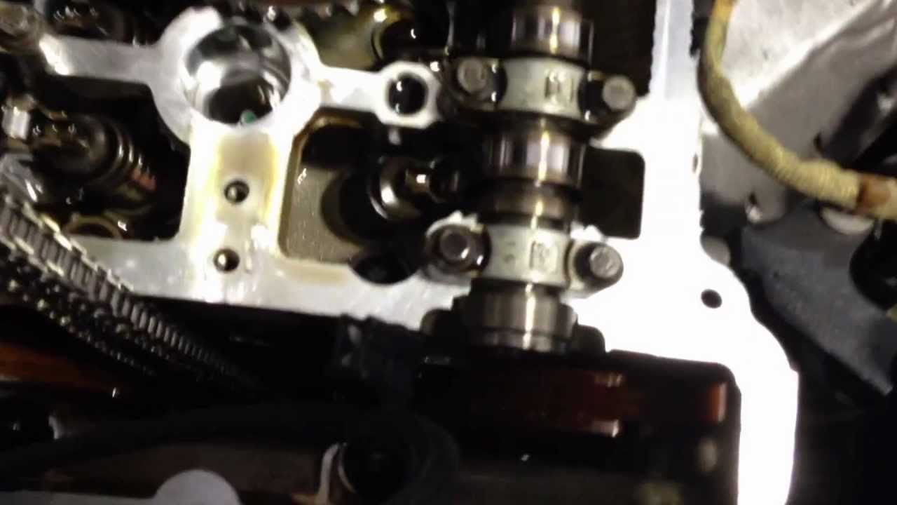 110 Engine Timing Diagram 110cc Chinese Motor Tear Down YouTube