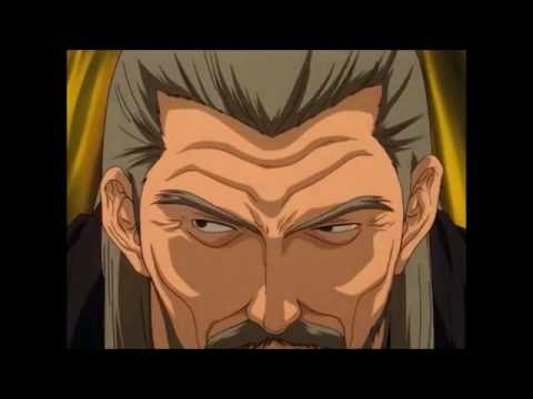 Rurouni Kenshin - Heart of Sword