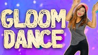 GLOOM DANCE (BEHIND THE SCENES)