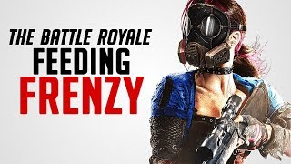 The Battle Royale Pandemic - A Genre That May Kill Itself