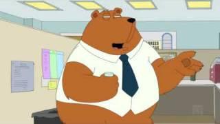 The Cleveland Show Season 1 Episode 5 [SCENE]