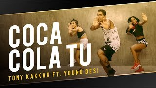 Coca Cola Tu - Tony Kakkar ft. Young Desi