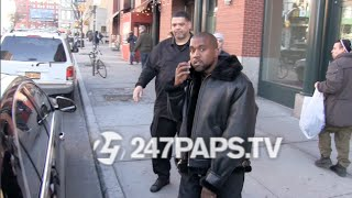 exclusive new kanye west speaks to us about touring 040616
