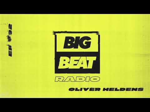 Big Beat Radio: EP 32 – Or Heldens Studio 54 Mix