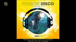 Forever Disco - Top Vintage Series (CD1) (HQ Audio)