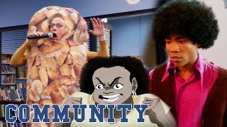 Community Writers' Favourite Moments | Community