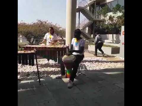 Marimba Band Joburg