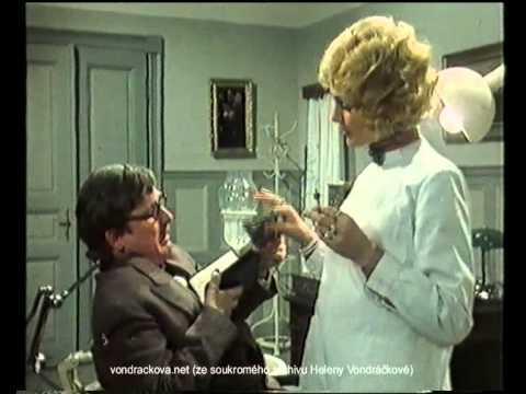 Helena Vondráčková - Dům pro Helenu (1979)
