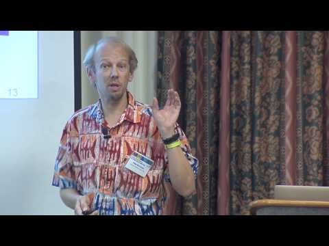 Exascale Architecture Trends | Pete Beckman, Argonne National Laboratory