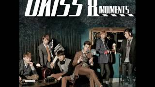 [Full Album] U-KISS -- Moments [8th Mini Album]