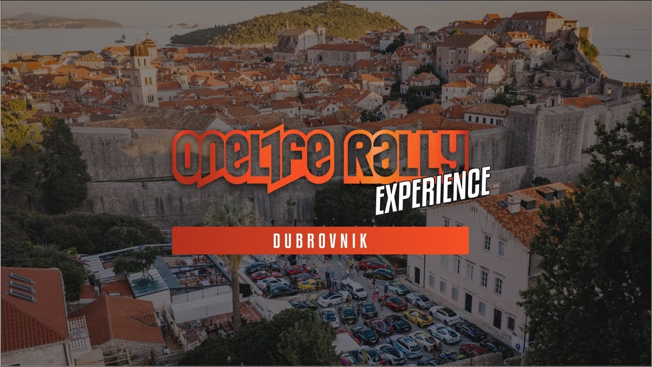 OneLife EXPERIENCE: DUBROVNIK