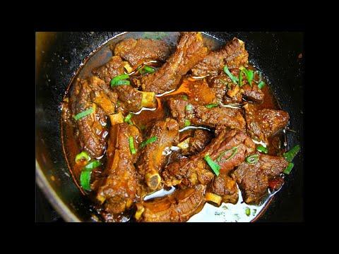 Classic Pork Leg Stew | Natural Style Stew