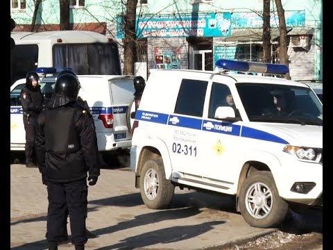 После стрельбы в благовещенском колледже задержан гендиректор ЧОПа