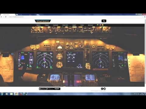 How to Install & Configure Virtual CDU for the Boeing 737