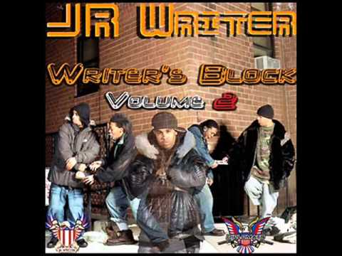 J.R Writer Down & Out Freestyle