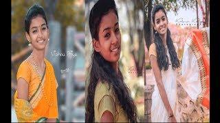 #vishnupriya #viralgirl - tik tok musically comedy video #tiktok #vigovideo #comedy #marathi #funny