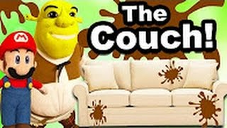 Mr.Supersonic Movie: The Couch!