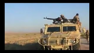 Syrian War Video / Война в Сирии / Syria Conflict: Current Events / 07.07.2017