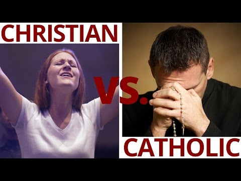 roman catholicism versus pentecostal christianity What is the difference in the beliefs of pentecost christians and roman catholics there are pentecostal catholic roman catholics they believe.