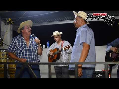 Gallino Picao En Fiesta De Cristian Alonzo Y Flía  En La Peña De Guararé  29 Junio 2019