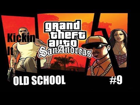 Beefing with the Fresh Prince -Kickin It Old School:GTA San Andreas