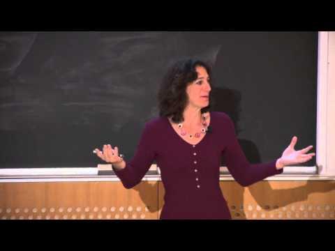 Boole Shannon Lecture: Andrea Goldsmith