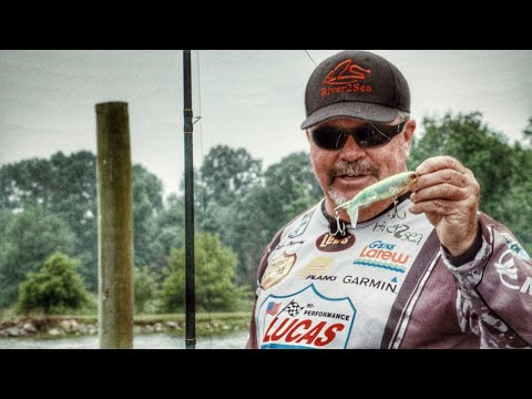 The Basics On Fishing The Whopper Plopper