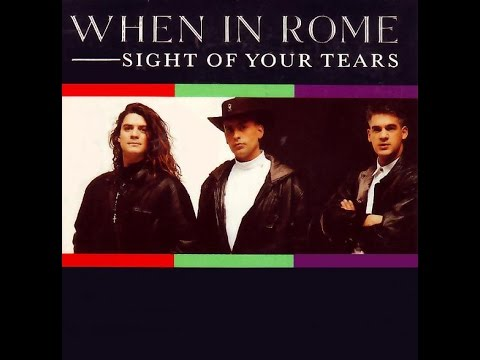 When In Rome - 1000 Reasons mp3