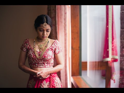 Bengali Marwadi Wedding | Onam and Shubham | Highlights Film