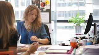 OSMOZ TV Création d'un parfum 1 sur 5 (fr)