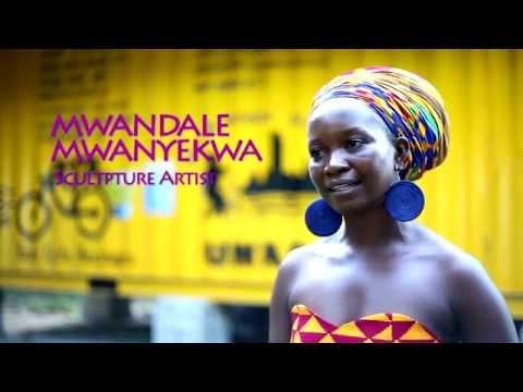 Art in Tanzania -  Big Mama Interview