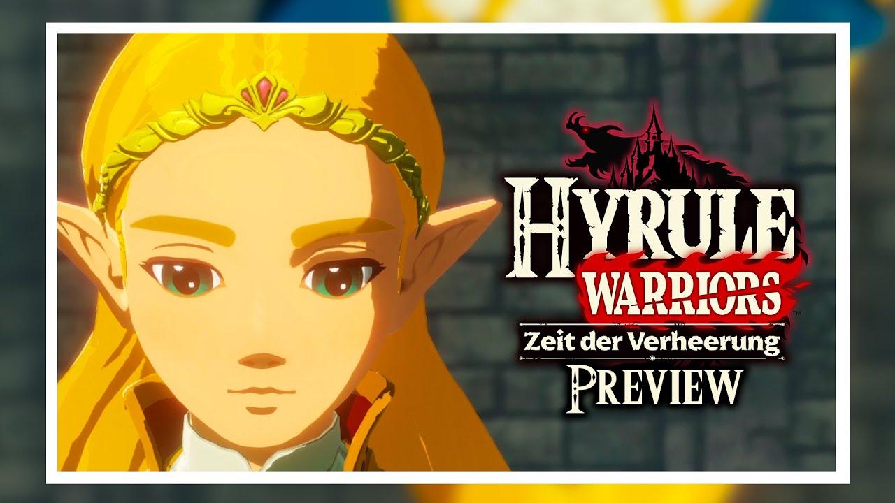 Hyrule Warriors Zeit Der Verheerung Ist Eines Der Besten Switch Spiele Des Jahres 2020 Laut Famitsu Nintendo Connect