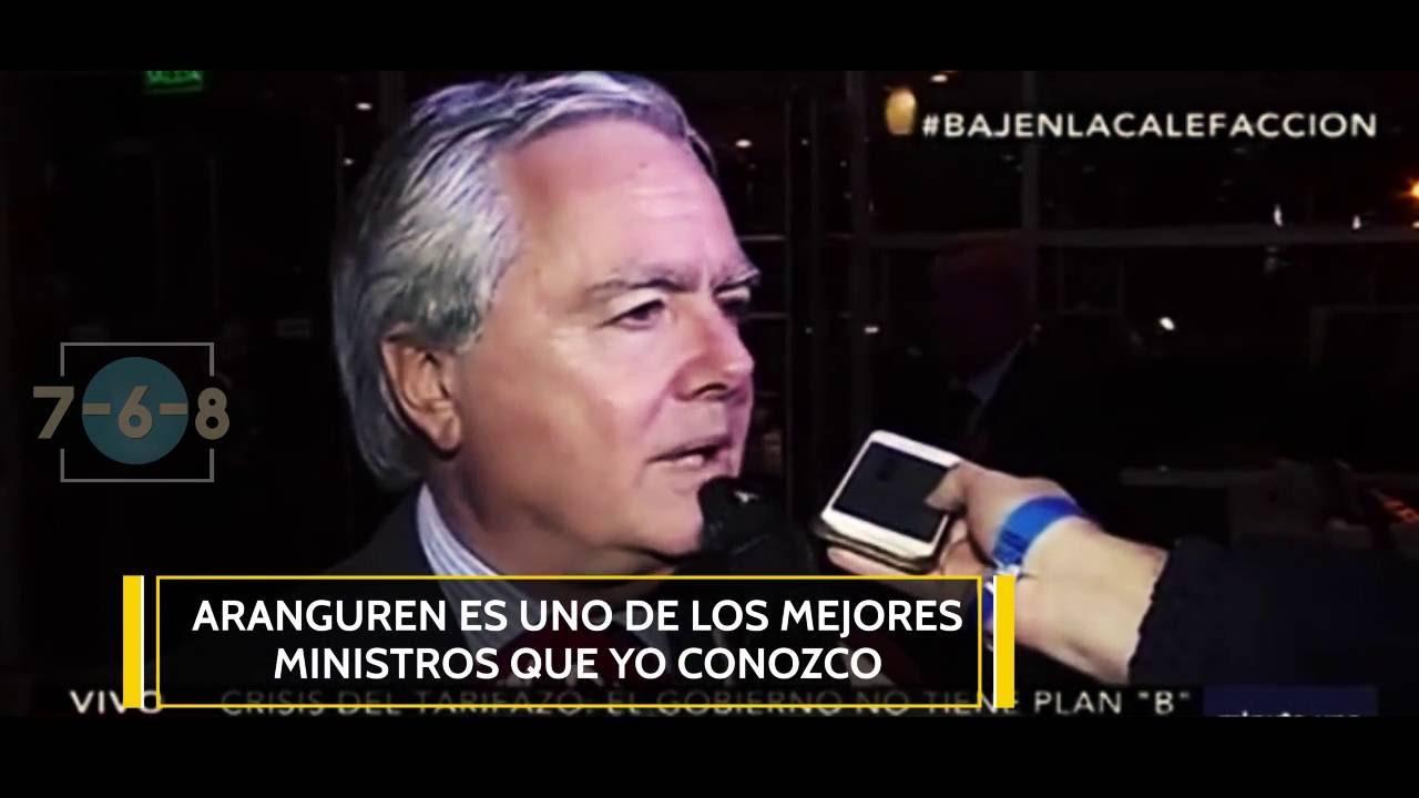 INFORME 768 -EL CEPO AL GAS...Y A LA LUZ, LAS VACACIONES, SALIR A COMER AFUERA, ETC