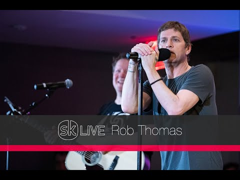 Rob Thomas - One Less Day (Dying Young) [Songkick Live]