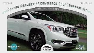 Renton Chamber of Commerce Golf Tournament
