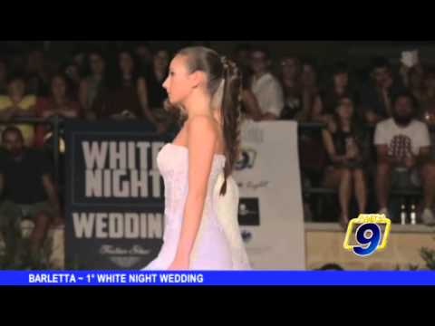 BARLETTA | Prima White Night Wedding