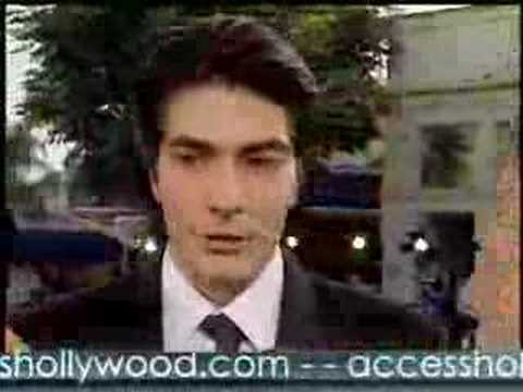 Access Holywood SUPERMAN RETURNS Premiere