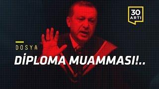 Cumhurbaşkanı Recep Tayyip Erdoğan'ın gerçekliği halen tartışılan üniversite diploması: Kim ne dedi?