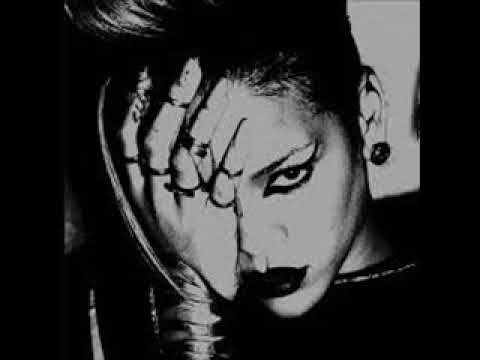 Rihanna - Rated R (Full Album)