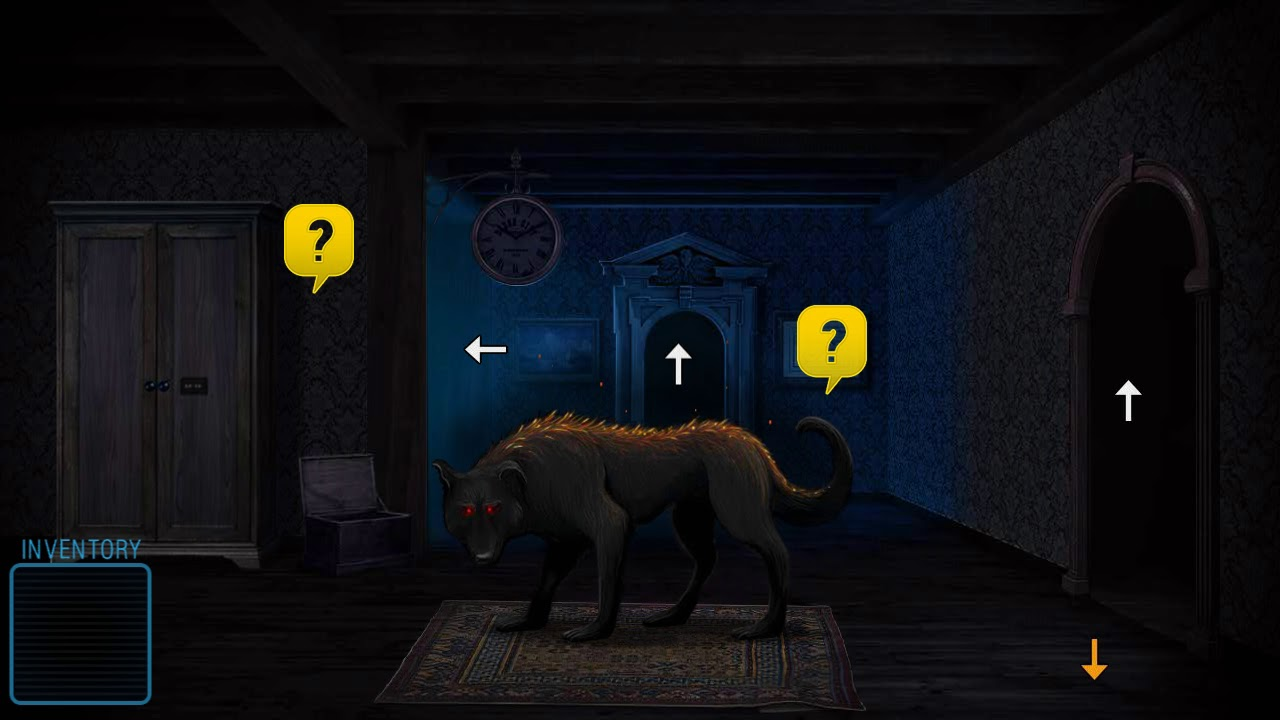 Ответы на игру дом страха побег в картинках коды