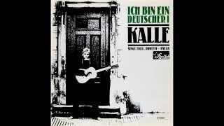Kalle (Karlheinz Freynik) - Mr. Tambourine Man (Bob Dylan Cover)