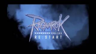 Ragnarok RE:START Trailer