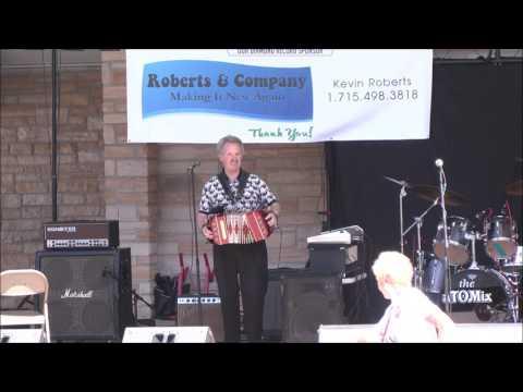 FRM 2   The Brian Erickson Concertina Polka Sound