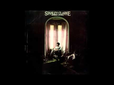 SONG TO JOHN: Part 1 and 2 by Stanley Clarke
