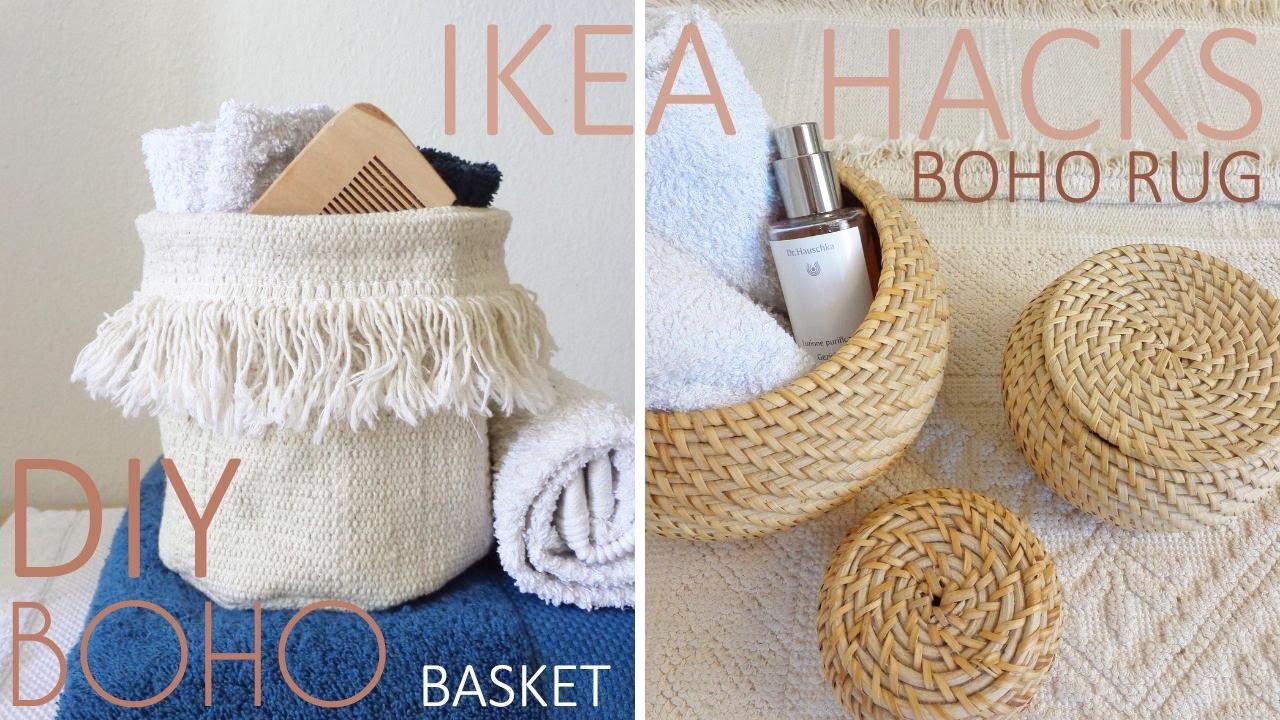 DIY IKEA HACKS AFFORDABLE AND STYLISH