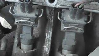 видео Машина дергается при нажатии на педаль газа, тупит при трогании с места: основные причины