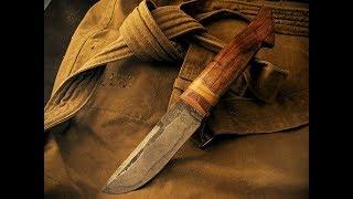 Нож Сварог