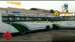 Sindhi Camp Roadways Bus Stand Jaipur Rajasthan India ⚛⚛⚛✡⚛⚛⚛ Imagine my first Life