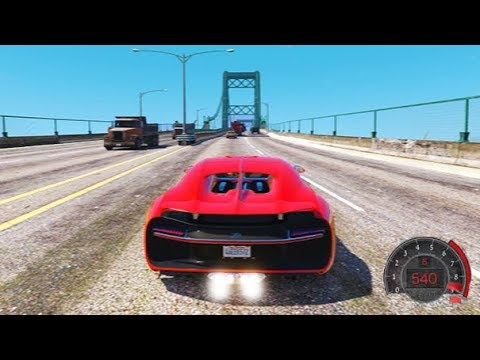 GTA 5 TOP SPEED Driving Compilation 3 Grand Theft Auto V Mods Gameplay Moments